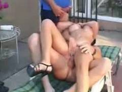 Alexis Fire Gets Fucked Hard