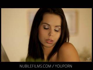 Nubilefilms.com: Private Orgazm HD 720p