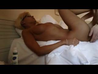 Russian Real Escort Alina Porn Movie