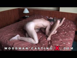 Marry Queen Czech Couple Porn Movie on Woodman Casting X