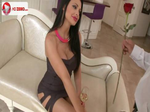 Aletta Ocean Born to be a Diva BBC porn