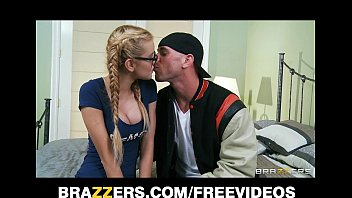 7 min Johnny Sins Bangs Slutty College Girl Jessie Rogers