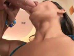 Raylene in a special anal