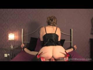 Mistress T Porn Video