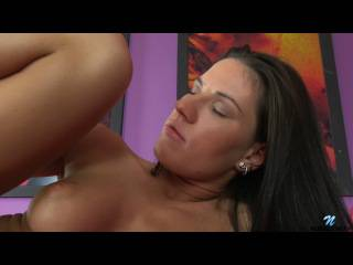 Nubiles.net: Athina – Young And Horny (2014)