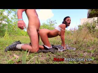 PegasProductions.com- Amy Lee – Tourisme Sexuel au Mexique (2015) HD