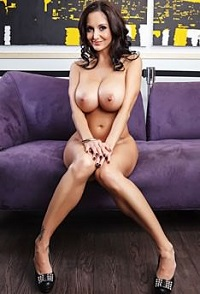 Ava Addams maturefuck