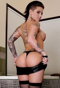Christy Mack hardcore