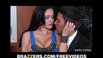 7 min Brunette Wife Jenna Presley Likes Being Fucked By Stranger and Show That To Her Husband